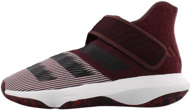 Adidas Harden B/E 3 - Burgundy/White (EH1617)