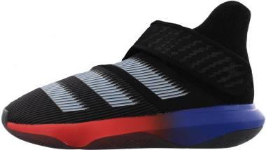 Adidas Harden B/E 3 - Charcoal/Black (EF5292)