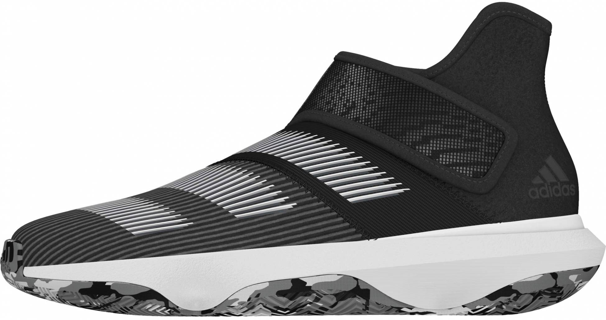 Only $40 + Review of Adidas Harden B/E