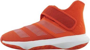 Adidas Harden B/E 3 - Orange (EF9772)