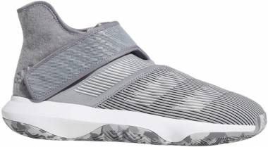 Adidas Harden B/E 3 - Light Onix Grey Black