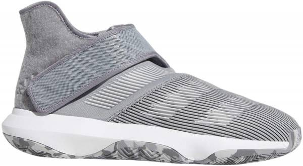 Adidas Harden B/E 3 - Light Onix/Grey/Black (EF0665)