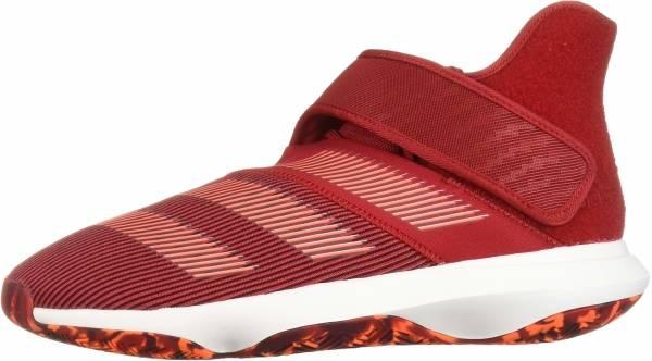 Adidas Harden B/E 3 - Scarlet/Solar Orange/Black