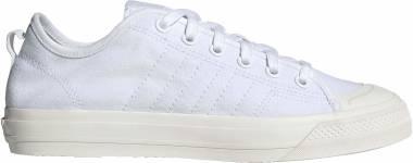 Adidas Nizza RF  - White