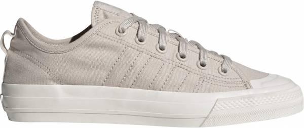 Adidas Nizza RF  Clear Brown / Off White