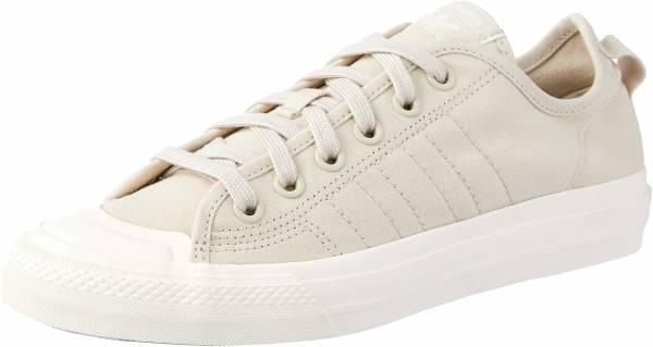 Gut Verkauf Adidas Originals Nizza W Schuhe For Frauen Clear