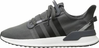 Adidas U_Path Run - Grey