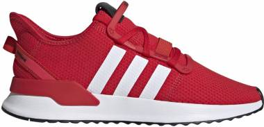 Adidas U_Path Run - Red Scarlet Ftwr White Shock Red Scarlet Ftwr White Shock Red (EE4464)