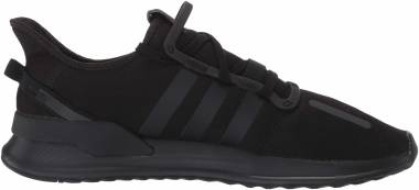 Adidas U_Path Run - Schwarz (FV9019)