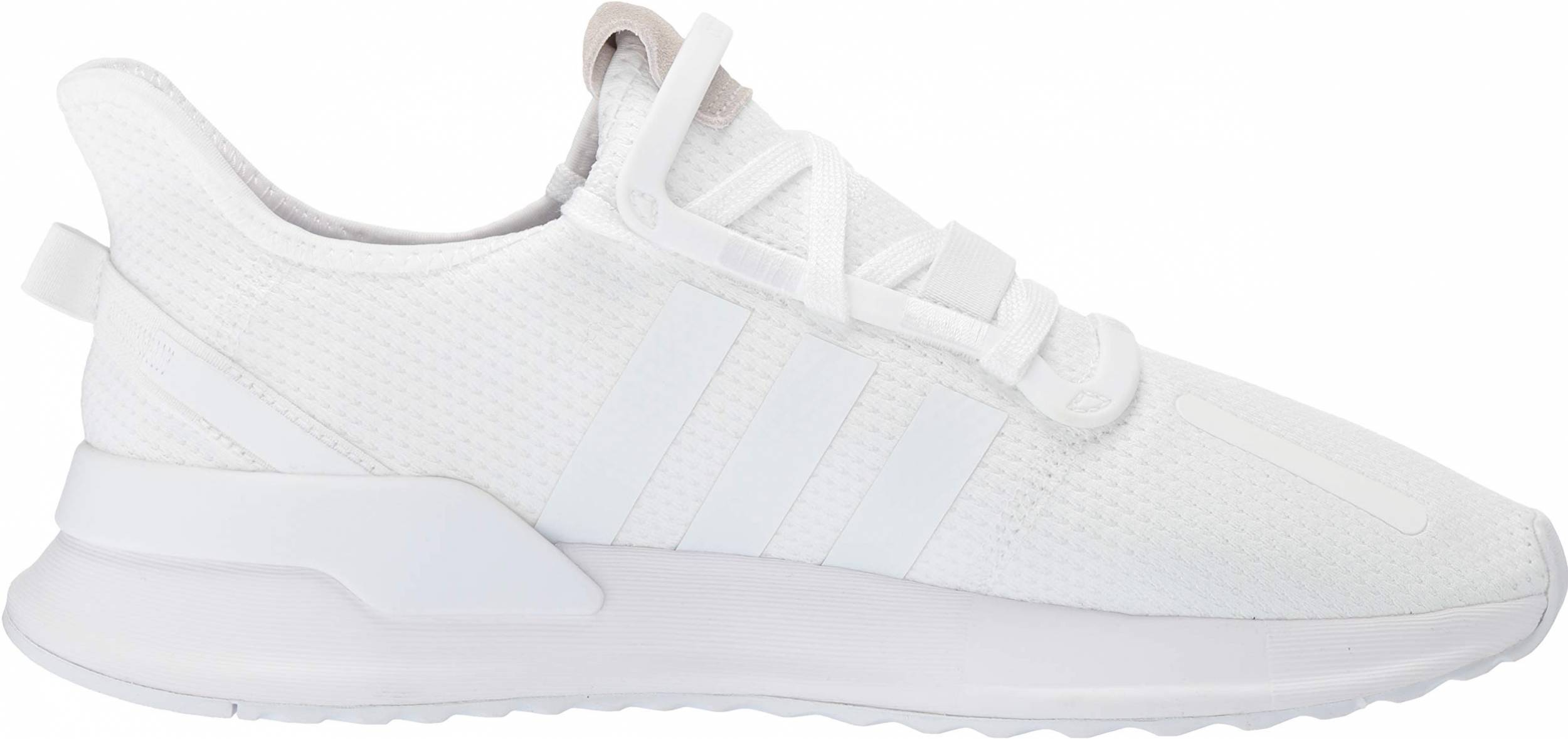 Only $50 + Review of Adidas U_Path Run