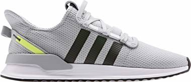 Adidas U_Path Run - Grey (EE4471)