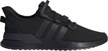 Adidas U_Path Run - Black (G27636)