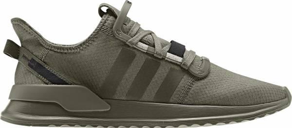 Adidas U_Path Run - Green