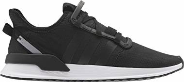 Adidas U_Path Run - Black Core Black Core Black Ftwr White Core Black Core Black Ftwr White (EE7161)