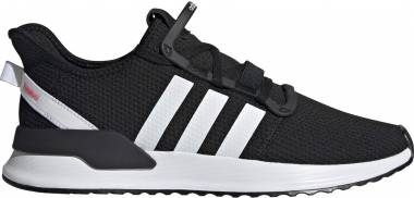 Adidas U_Path Run - Black
