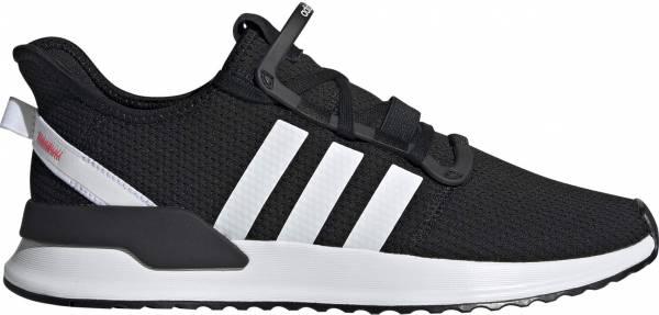 Adidas U_Path Run - Black