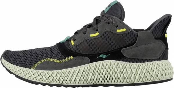 profundidad Bandido Goma  Only $219 + Review of Adidas ZX 4000 4D | RunRepeat