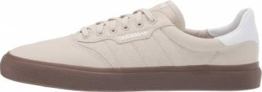 Adidas 3MC - Clear Brown White Gum