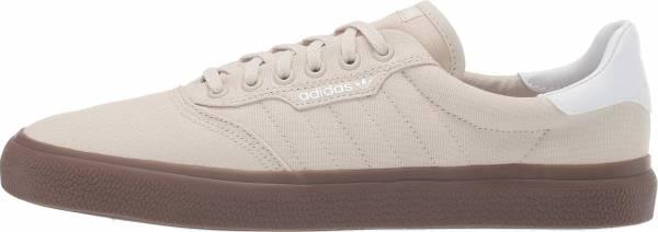 Adidas 3MC Clear Brown/White/Gum