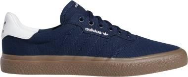 Adidas Adi Ease X Mhak Core Schwarz Footwear Weiß Gum 4