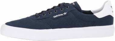 Adidas 3MC - Collegiate Navy / Collegiate Navy / Ftwr White (B22707)