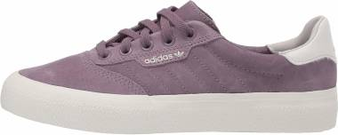 Adidas 3MC - Legend Purple / Chalk White / Gum 4