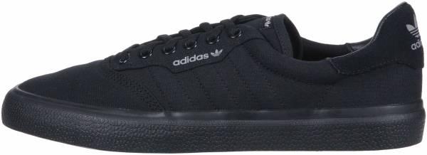 Adidas 3MC - schwarz (B22713)