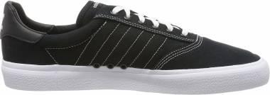 Adidas 3MC - Nero Core Black Ftwr White Ftwr White Core Black Ftwr White Ftwr White (G54657)