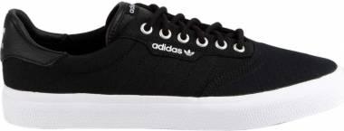 Adidas 3MC - Black Core Black Ftwr White Silver Met Core Black Ftwr White Silver Met