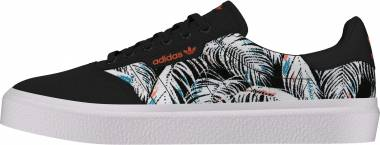 Adidas 3MC - Black/White/Active Orange