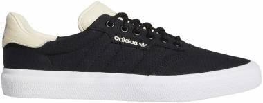 Adidas 3MC - Black Ecru Tint White