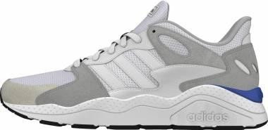 Adidas Crazychaos - Blanc Blanc Gris (EF1054)