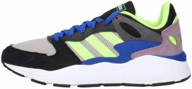 Adidas Crazychaos - Core Black / Signal Green / Royal Blue (EG7996)