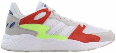 Adidas Crazychaos - White (EF1046)