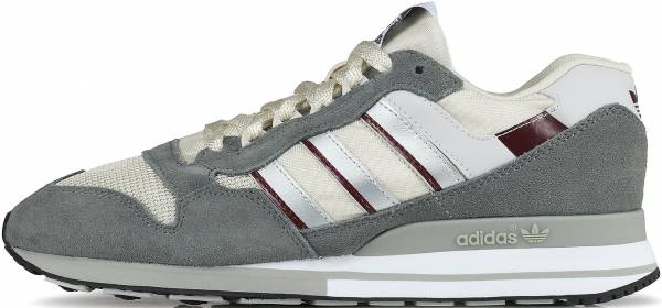 sneakers for cheap on feet shots of closer at Adidas ZX 530 SPZL