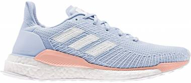Adidas Solar Boost 19 - Blue (G28034)