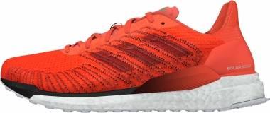 Adidas Solar Boost 19 - Red (G28462)