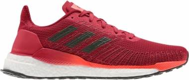Adidas Solar Boost 19 - Red (EH3503)
