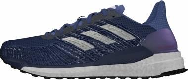 Adidas Solar Boost 19 - Blue (EE4324)