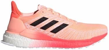Adidas Solar Boost 19 - Orange (FW7822)
