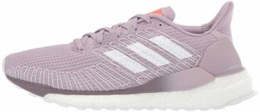 Adidas Solar Boost 19 - Purple (G28413)