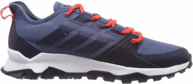 Adidas Kanadia Trail - Blue (F36061)