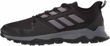 Adidas Kanadia Trail - Black/Grey/Grey (F36056)