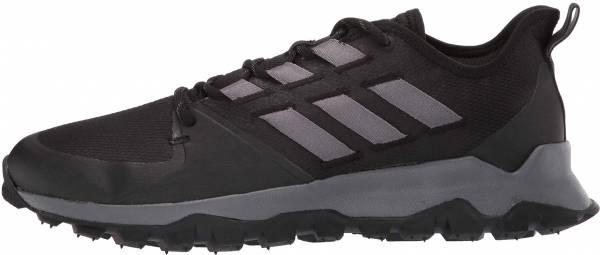 Adidas Kanadia Trail - Black/Grey/Grey (F36056)
