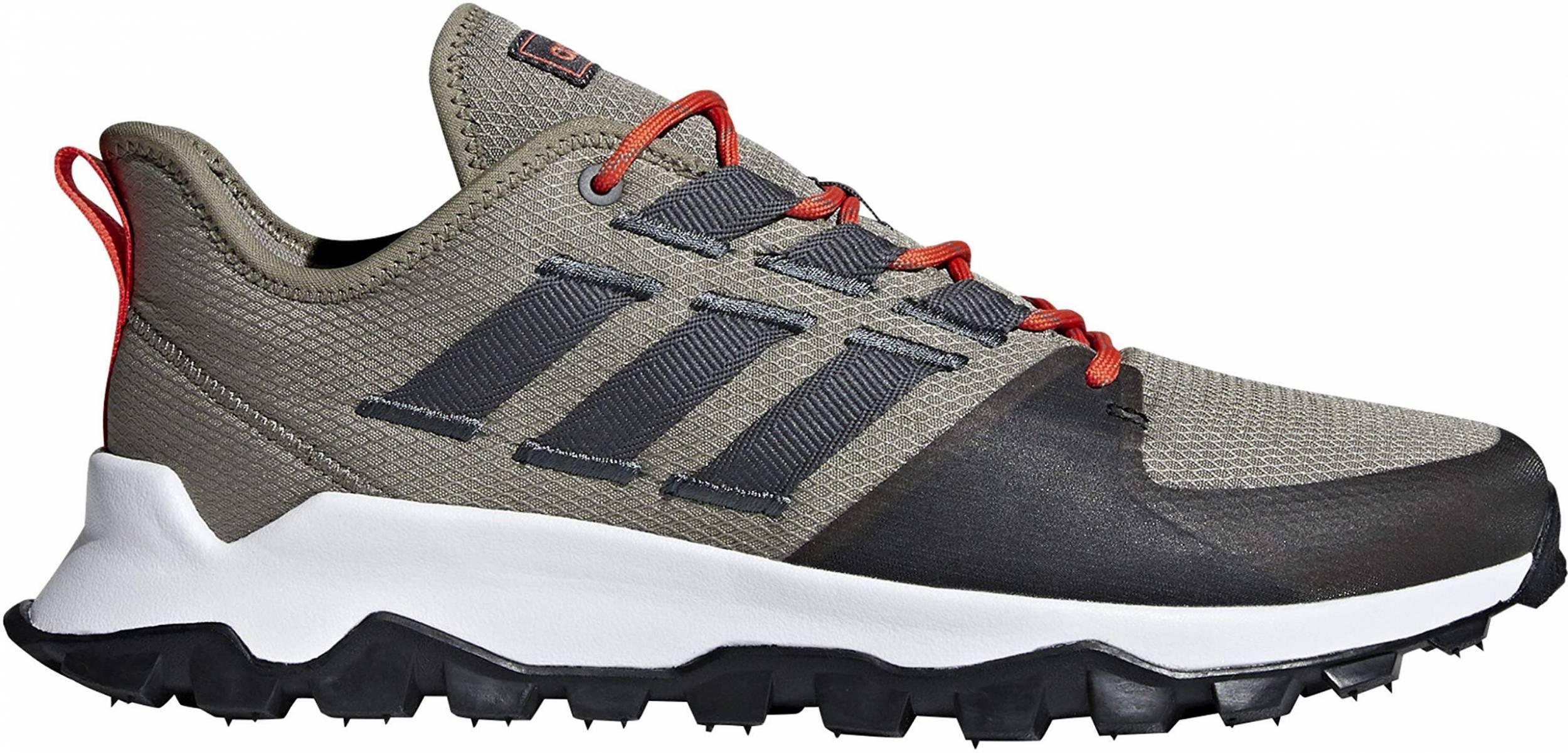 persona que practica jogging Enumerar Tahití  Adidas Kanadia Trail - Deals ($60), Facts, Reviews (2021) | RunRepeat
