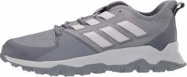 Adidas Kanadia Trail - Grey/Grey/Grey (F36057)