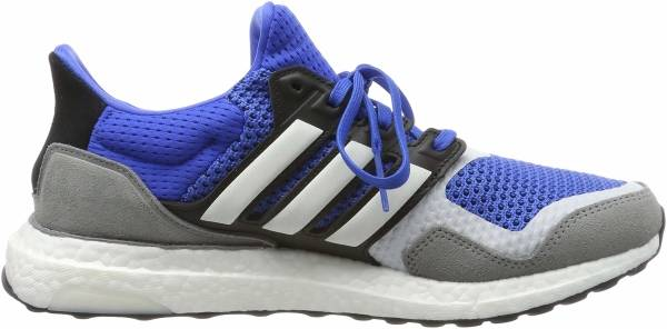 Adidas Ultraboost S&L - Blue Blue Ftwr White Grey Three F17 Blue Ftwr White Grey Three F17 (EF1982)