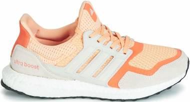 Adidas Ultraboost S&L - Orange (EF1990)