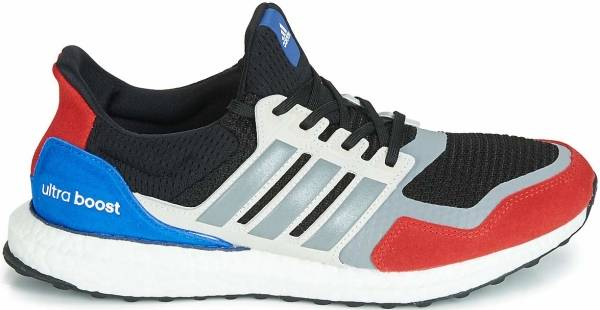 Adidas Ultra Boost Shoes Blue