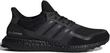 Adidas Ultraboost S&L - Black (EF1361)